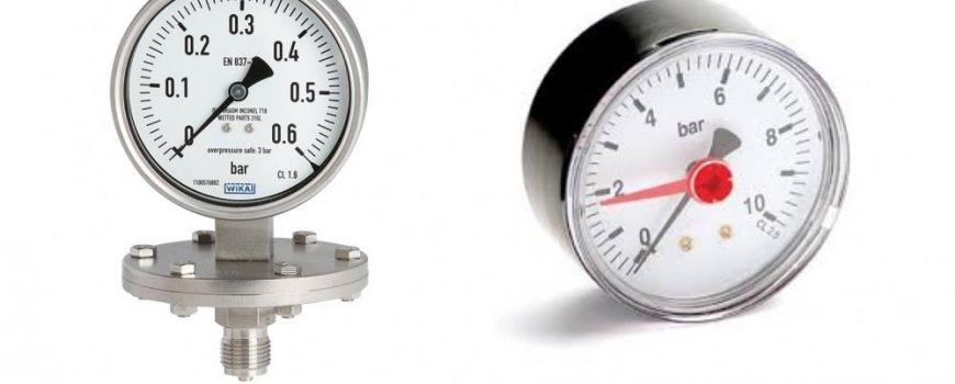 đơn vị psi là gì? cách tính chuyển đổi đơn vị áp suất chuẩn