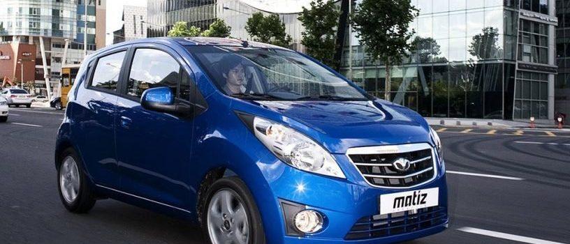 Xe ô Tô Giá Rẻ Dưới 200 Triệu