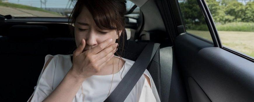 9 cách chống say xe hiệu quả mà không cần phải uống thuốc
