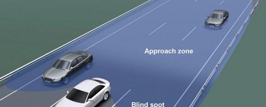 Nhận diện và cách khắc phục điểm mù trên ô tô