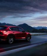 2021 Mazda Cx 5 2 Wlvr