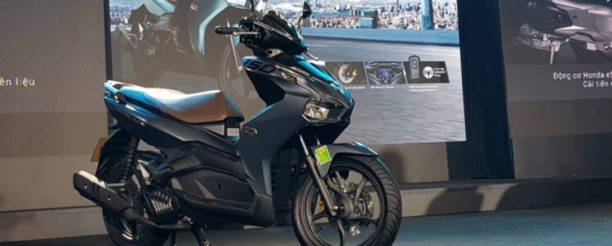 7 Nang Cap Dang Chu Y Nhat Tren Honda Air Blade 20201576485234 0637