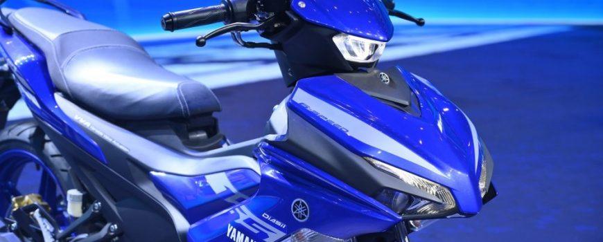 Yamaha Exciter 155 Vva 6