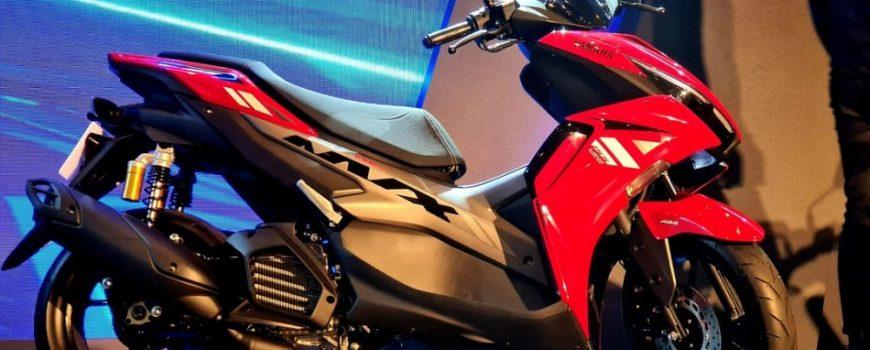 Yamaha Nvx 155 Thanhnien Pxgg